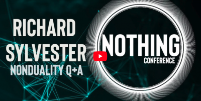 Video | RICHARD SYLVESTER | Non Duality | Q+A Part One